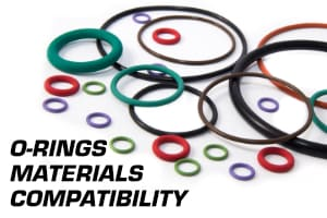 reasource go to o rings compatibility
